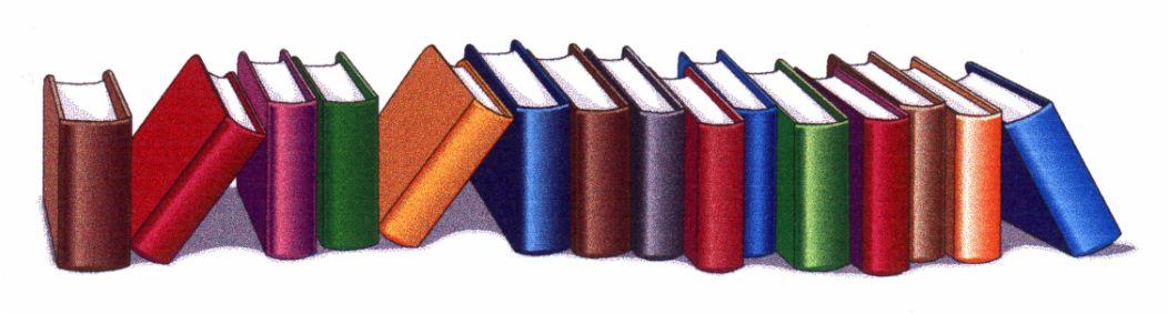 Libros para biblioteca